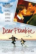 TV program: Drahý Frankie (Dear Frankie)