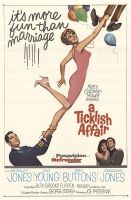 A Ticklish Affair