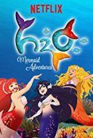 H2O Podmořská dobrodružství (H2O Abenteuer Meerjungfrau)