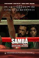 TV program: Pouliční boxer (Sambá)