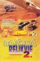 TV program: Božská relikvie 2 (Fei ying gai wak)