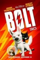 TV program: Bolt - pes pro každý případ (Bolt)
