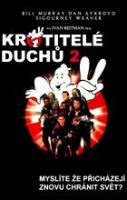 TV program: Krotitelé duchů II (Ghostbusters II)