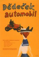 TV program: Dědeček automobil