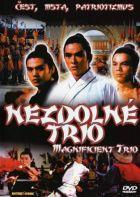 Nezdolné trio (Bian Cheng San xia)