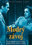 TV program: Modrý závoj