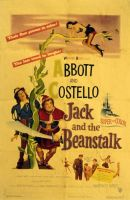 TV program: Jack a Čahoun - Abbott A Costello (Jack and the Beanstalk)