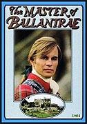 TV program: Pán z Ballantrae (The Master of Ballantrae)