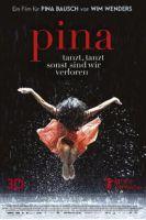 TV program: Pina