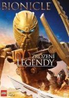 TV program: Bionicle: Zrození legendy (Bionicle: The Legend Reborn)