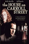 TV program: Dům na Carroll Street (The House on Carroll Street)