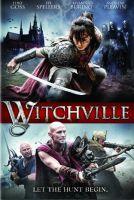 TV program: Město čarodějnic (Witchville)
