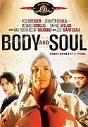 TV program: Tělem i duší (Body and Soul)