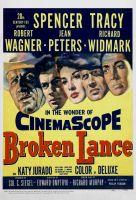 TV program: Zlomené kopí (Broken Lance)