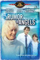 TV program: Hlasy andělů (A Rumor of Angels)