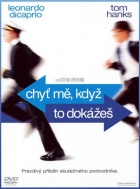 TV program: Chyť mě, když to dokážeš (Catch Me If You Can)
