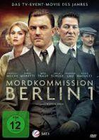 TV program: Gangy Berlína (Berlin Eins)