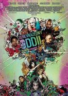 TV program: Sebevražedný oddíl (Suicide Squad)