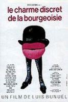 Nenápadný půvab buržoazie (Le charme discret de la bourgeoisie)