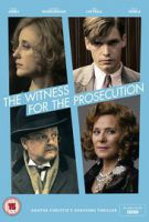 TV program: Svědek obžaloby (The Witness for the Prosecution)