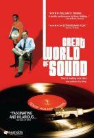 TV program: Úžasný svět hudby (Great World of Sound)