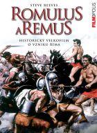 TV program: Romulus a Remus (Romolo e Remo)