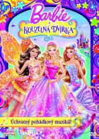 TV program: Barbie a kouzelná dvířka (Barbie and the Secret Door)