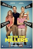 TV program: Millerovi na tripu (We're the Millers)