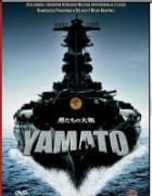 TV program: Yamato - Loď smrti (Otoko-tachi no Yamato)