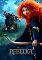 TV program: Rebelka (Brave)