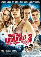TV program: Krokodýlové z předměstí 3 (Vorstadtkrokodile 3)