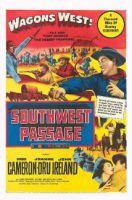 TV program: Cesta na jihozápad (Southwest Passage)
