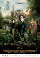Sirotčinec slečny Peregrinové pro podivné děti (Miss Peregrine's Home for Peculiar Children)