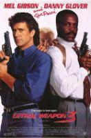 TV program: Smrtonosná zbraň 3 (Lethal Weapon 3)