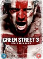 TV program: Green Street 3: Never Back Down
