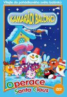 TV program: Kamarádi balónci (Smešariki)