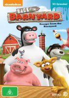 TV program: Zas mezi námi zvířaty (Back at the Barnyard)