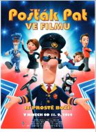 Pošťák Pat (Postman Pat: The Movie)