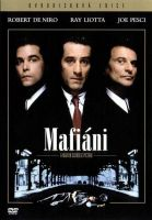 TV program: Mafiáni (Goodfellas)