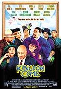 TV program: Přichází království nebeské (Kingdom Come)