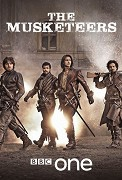 TV program: Tři mušketýři (The Musketeers)