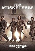 TV program: Tři mušketýři (The Musketeers)