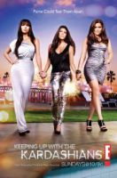 TV program: Držte krok s Kardashians (Keeping Up with the Kardashians)