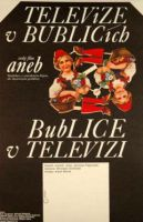 TV program: Televize v Bublicích aneb Bublice v televizi