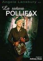 Tajemná paní Pollifaxová (The Unexpected Mrs. Pollifax)