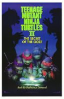 TV program: Želví nindžové 2 (Teenage Mutant Ninja Turtles II: The Secret of the Ooze)