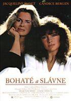 TV program: Bohaté a slavné (Rich and Famous)