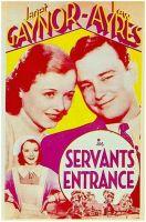 Servants' Entrance