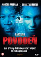 TV program: Povodeň (Hard Rain)