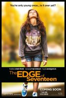 TV program: Hořkých sedmnáct (The Edge of Seventeen)
